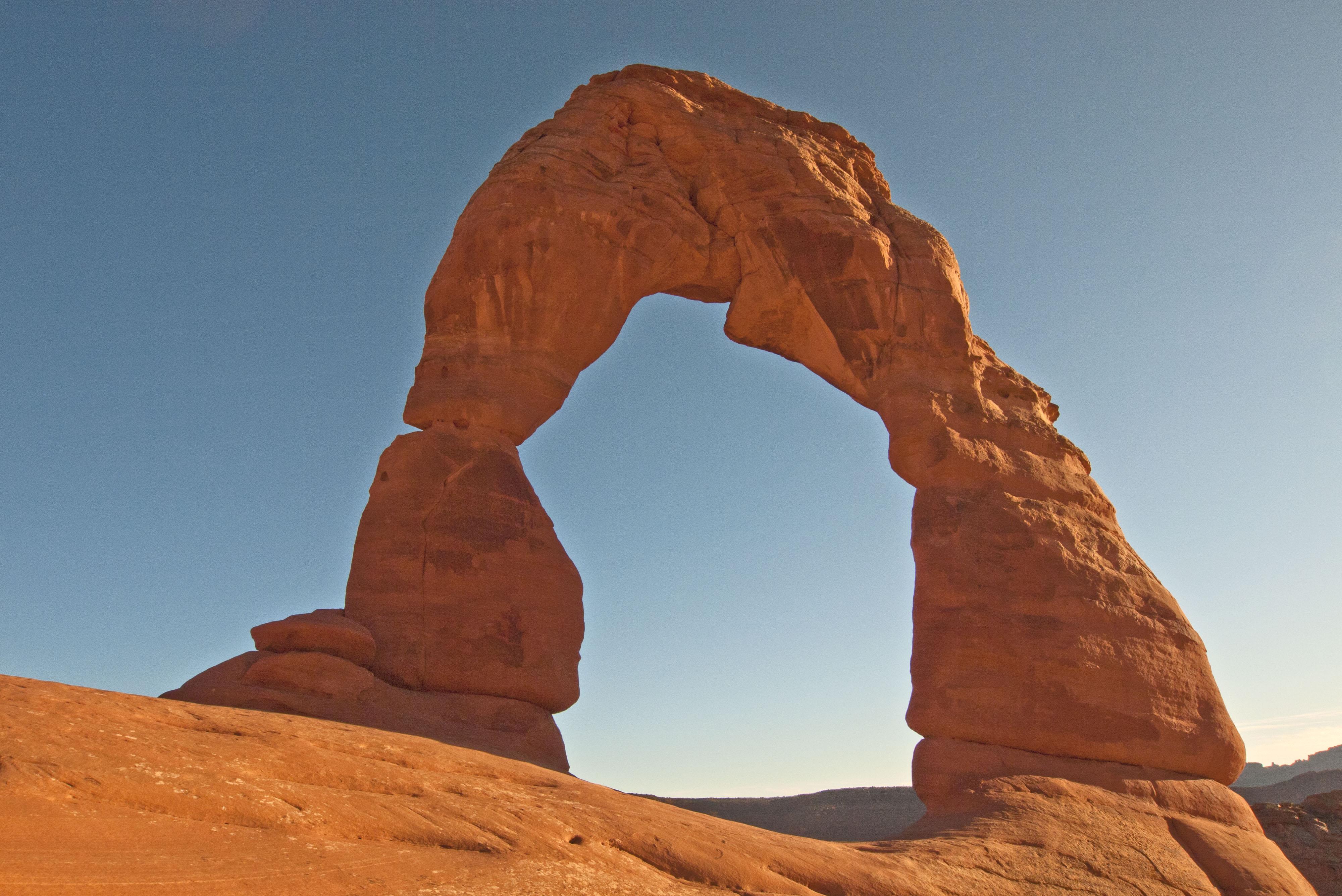 Arches National Park Fromalaskatobrazil