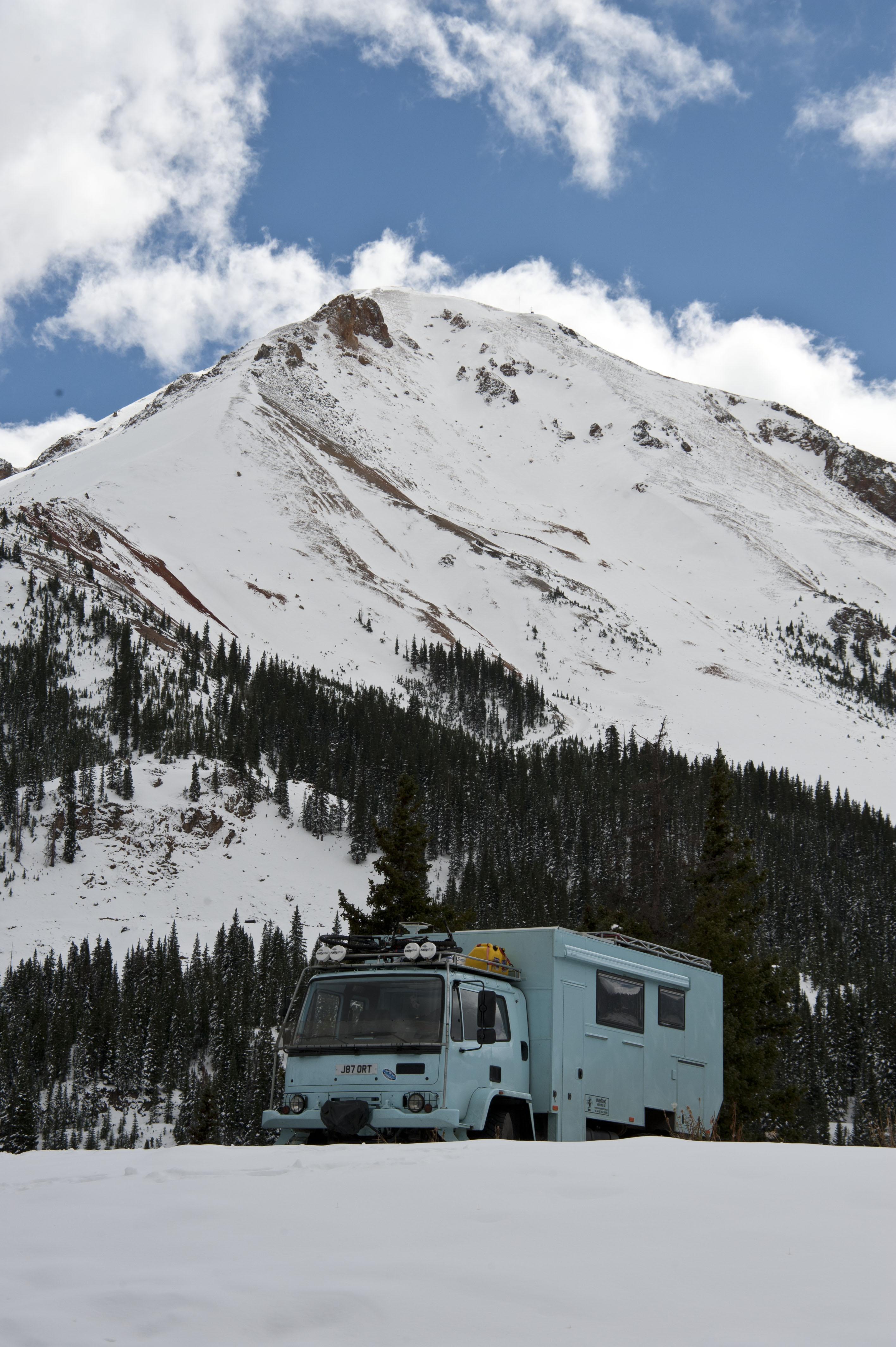 Ouray silverton and the mountains fromalaskatobrazil for The silverton