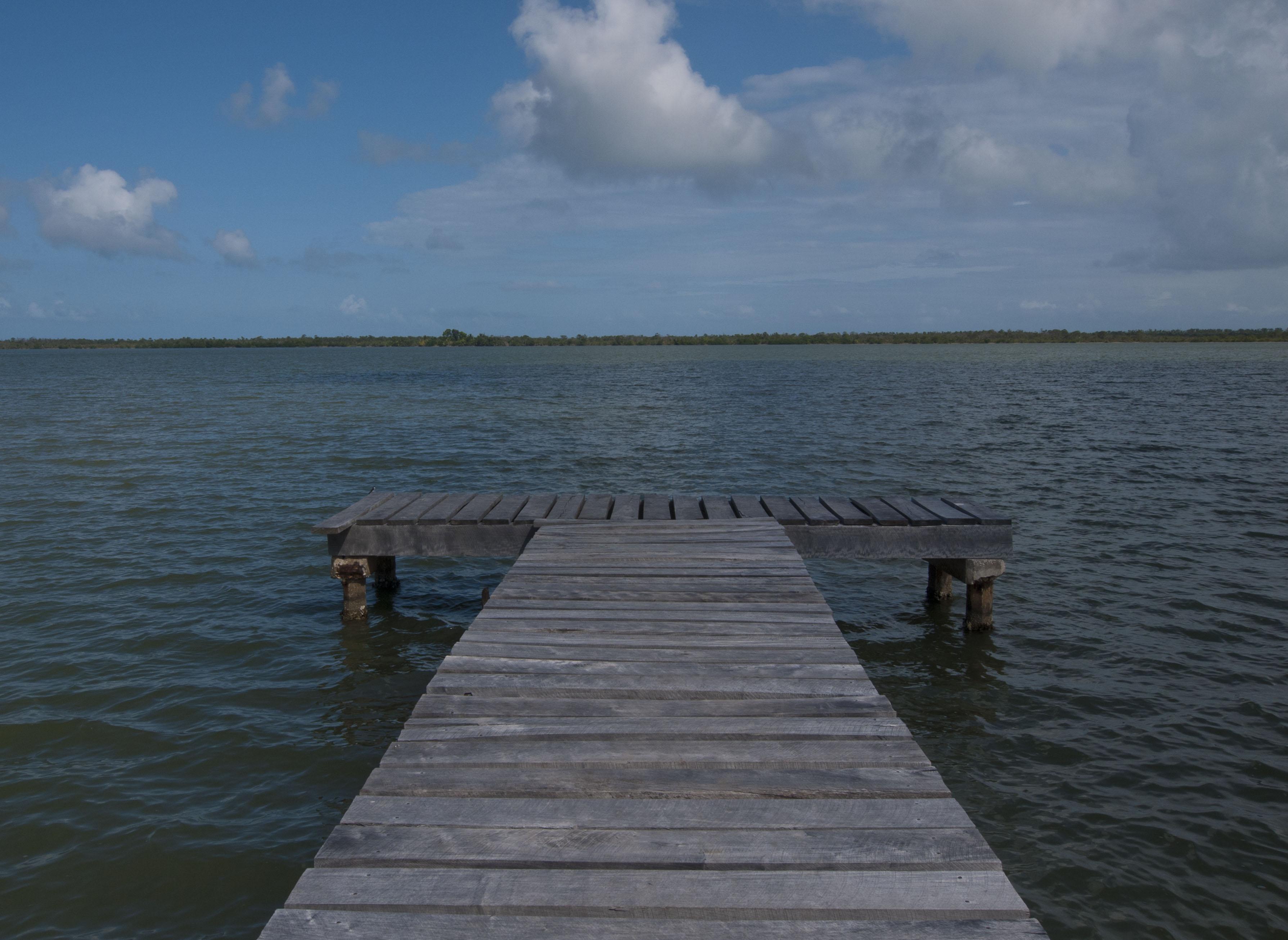 patagonia   Solitude