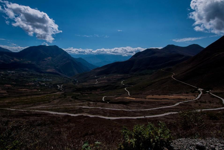 cajamarca vadisi ile ilgili görsel sonucu