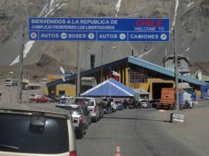 Border building and auto queue