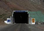 Cristo Redentor Tunnel