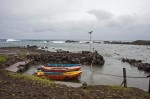Easter Island Harbour