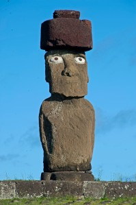Easter Island – Part 1