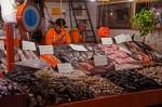 Santiago Fish Market