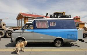 Argentinian Camper 2