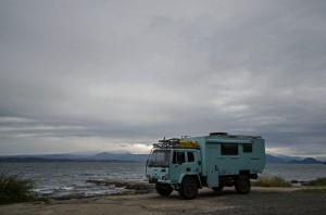 Entre Lagos Camping