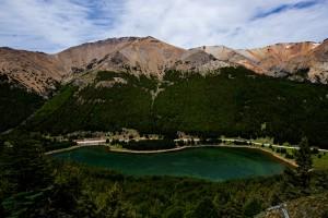 Laguna Chagua