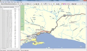 GPS Mapping in Latin America