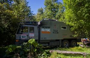 Pickerings Monster Truck