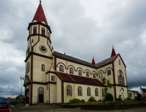 Puerto Varas Church