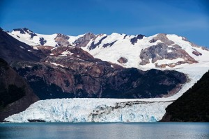El Calafate and the Glaciers