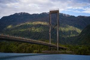 Suspensionb Bridge