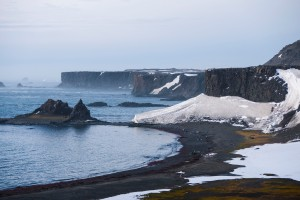 King George Cliffs