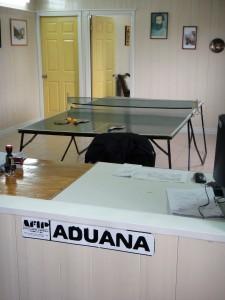 argentina aduana