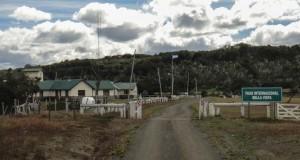 Argentina Border