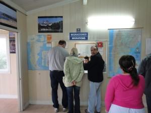 Argentina Migracion