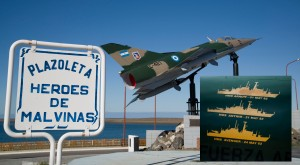 Falklands Heroes