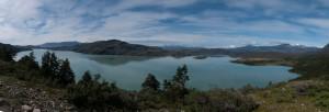 Lago Nordernskjold