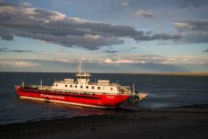 Tierra del Fuego Ferry