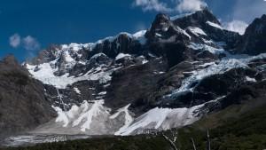 Valle de Francis Glacers