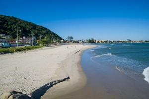 beach at Ensenada