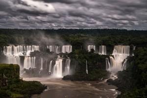 Brasilian side view