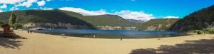 San Martin de Los Andes Beach