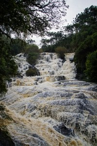 Another Canela waterfall