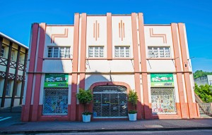 Art Deco in Blumenau