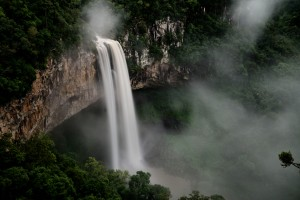 Canela Waterfall 2
