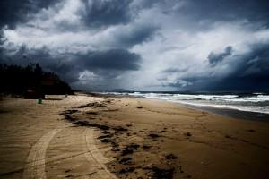 Floreanopolis Beach
