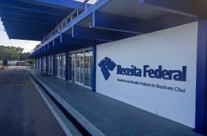Brasil Border