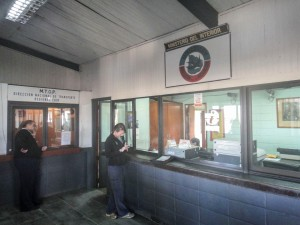 Uruguay Immigration