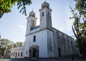 Colonia Church