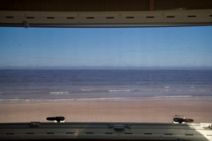 Room with a view in Paloma